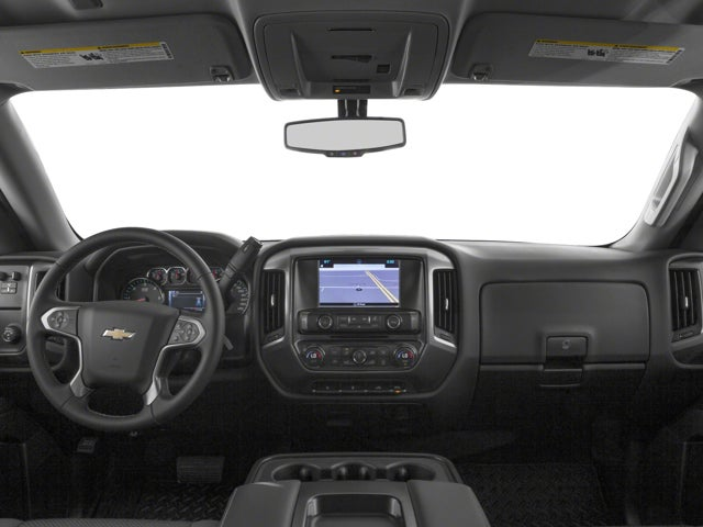 2018 Chevrolet Silverado 1500 Lt Crew Cab All Star Edition Albert