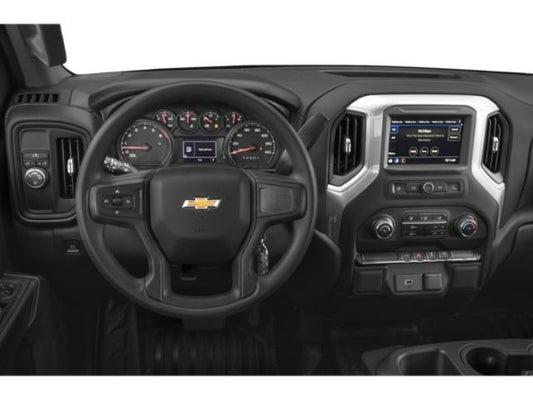 2019 Chevrolet Silverado 1500 WT Regular Cab