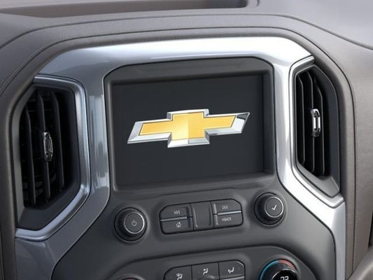 2020 Chevrolet Silverado 1500 Rst Albert Lea Mn Mason City